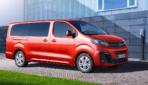 Opel Opel Zafira-e Life-2020-2-4