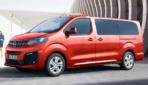 Opel Opel Zafira-e Life-2020-2-5