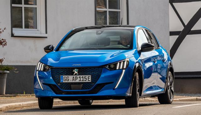 Peugeot-e-208