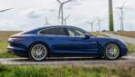 Porsche Panamera 4S E-Hybrid-2020-3