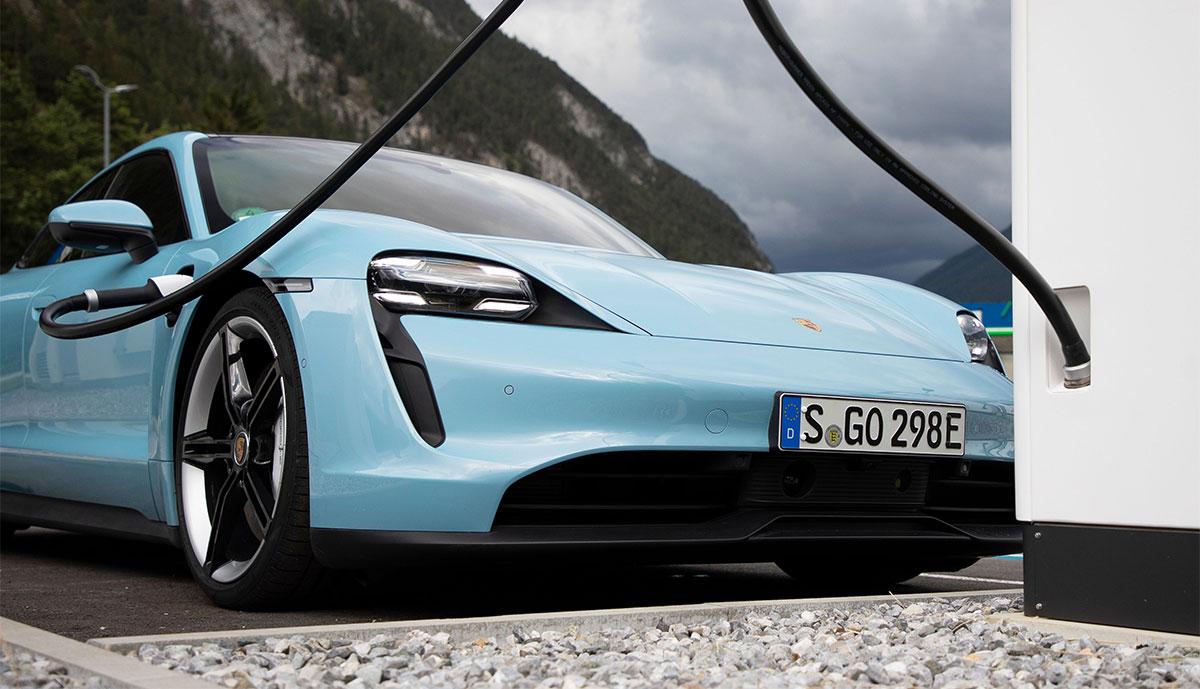 """Porsche über """"die perfekte Zelle"""" für Elektroauto-Batterien"""