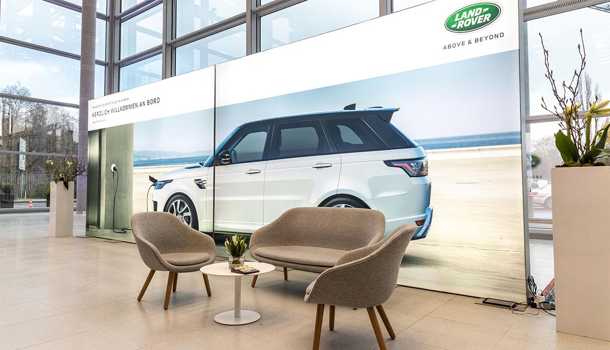 Neue Elektroautos von Jaguar & Land Rover verzögern sich - ecomento.de