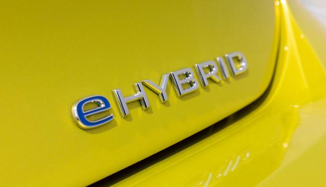 VW-e-Hybrid