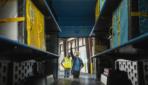 Amazon Elektro-Transporter Rivian-2020-1