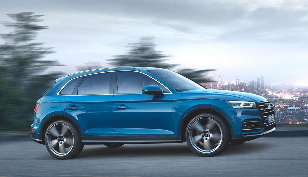 Audi-Q5-TFSI-e