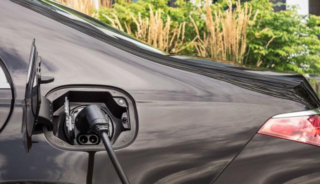 Elektroauto News