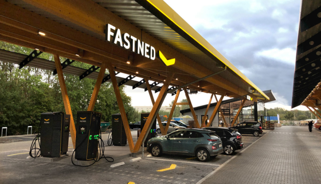 Fastned-Hilden-Ladepark