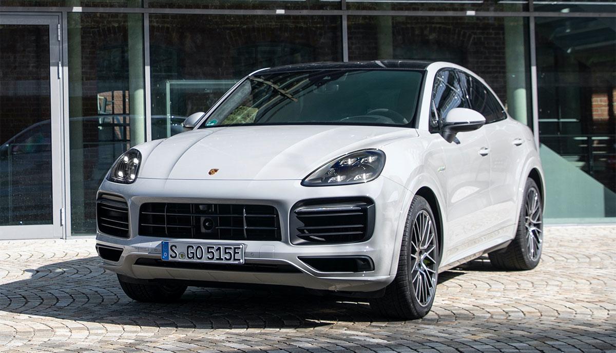 Porsche-Cayenne-E-Hybrid