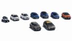 Renault-E-Modellangebot