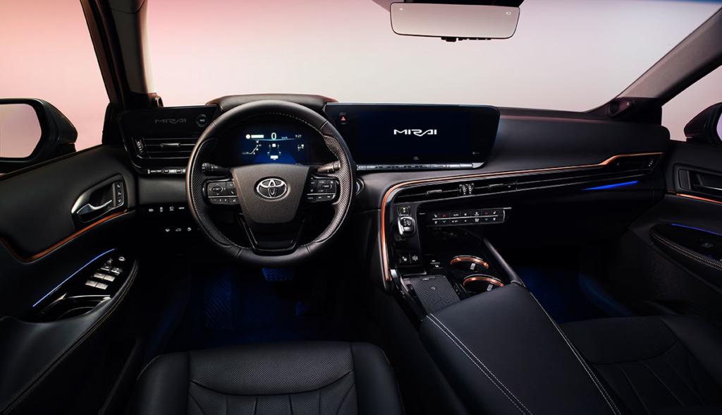Toyota Mira 2020-1
