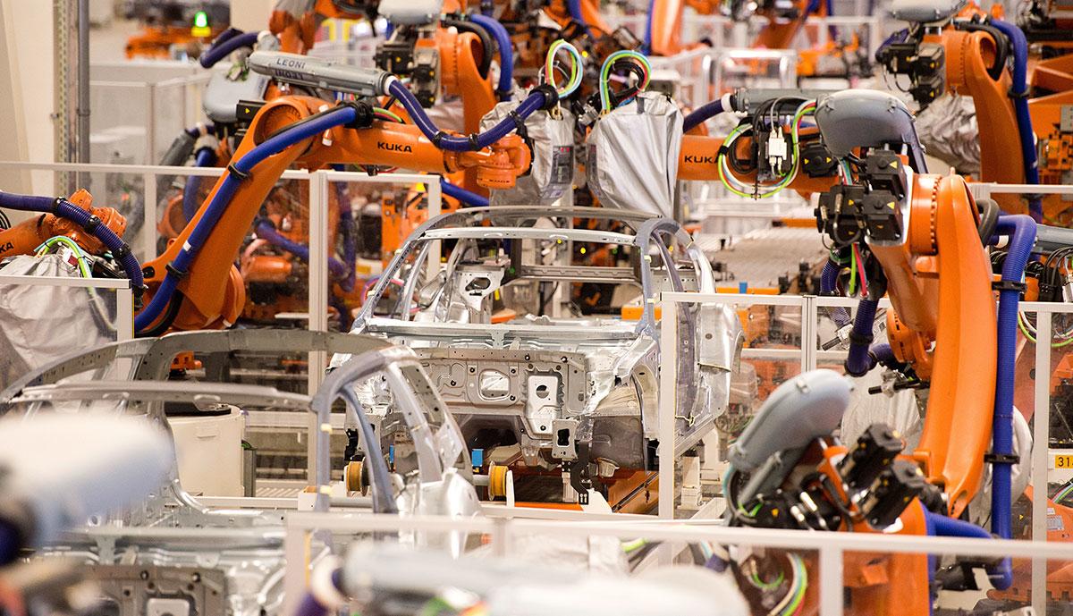 VW-Automatisierung-Elektroautos