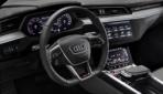 Audi-e-tron-3-Speichen-Lenkrad