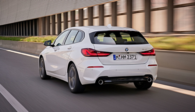 BMW-1er
