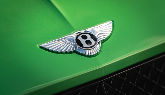 Bentley-Logo