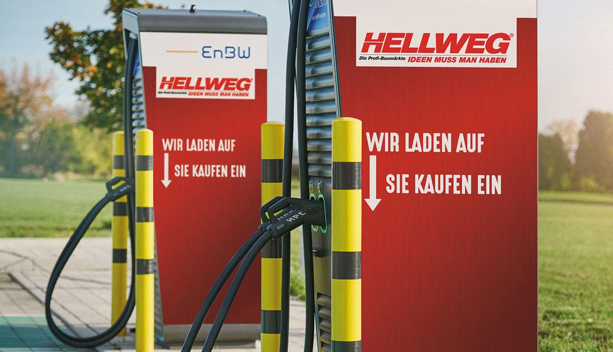 EnBW-Hellweg