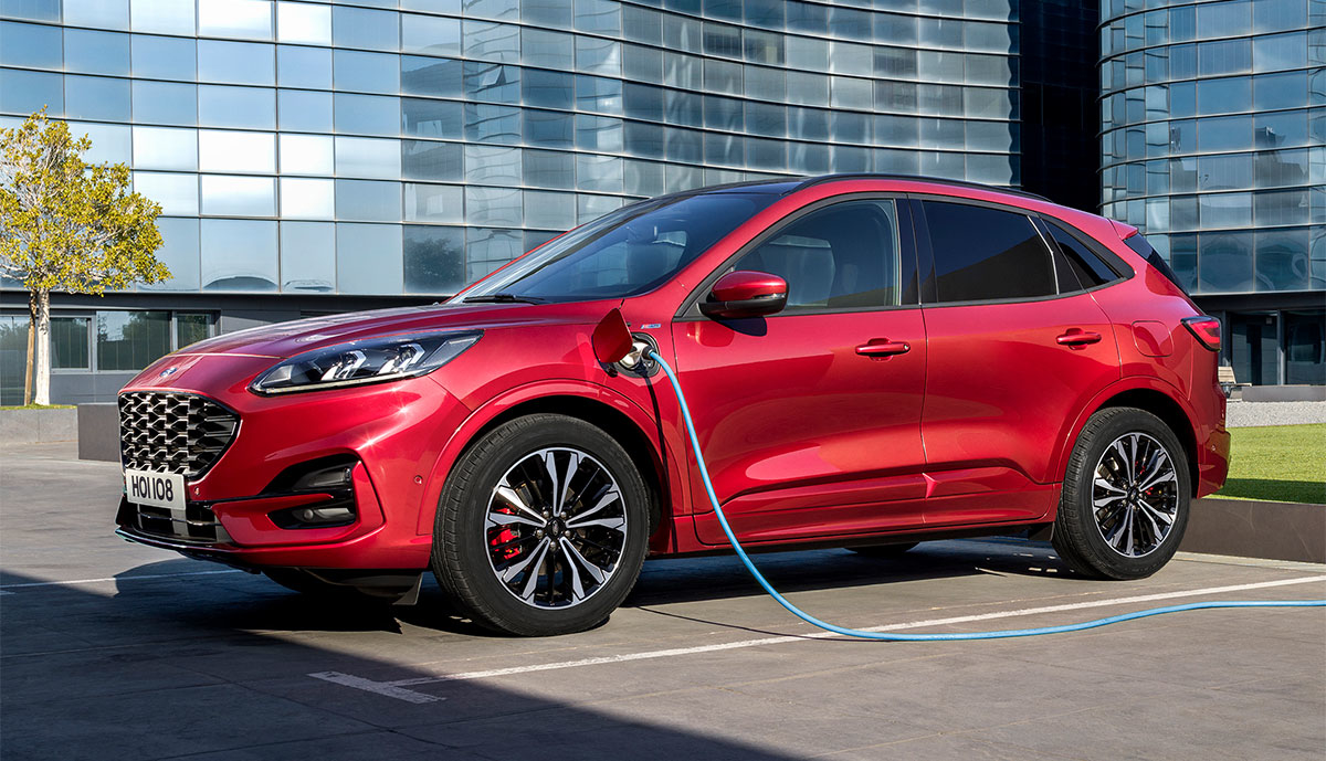 Ford-Kuga-Plug-in-Hybrid