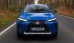 Lexus UX 300e-2020-1