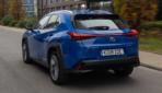 Lexus UX 300e-2020-2