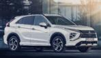 Mitsubishi Eclipse Cross Plug-in Hybrid-2020-2