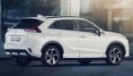 Mitsubishi Eclipse Cross Plug-in Hybrid-2020-3