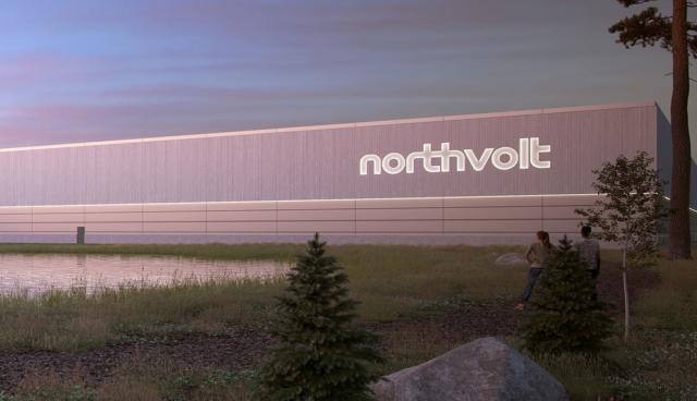 Northvolt_Ett