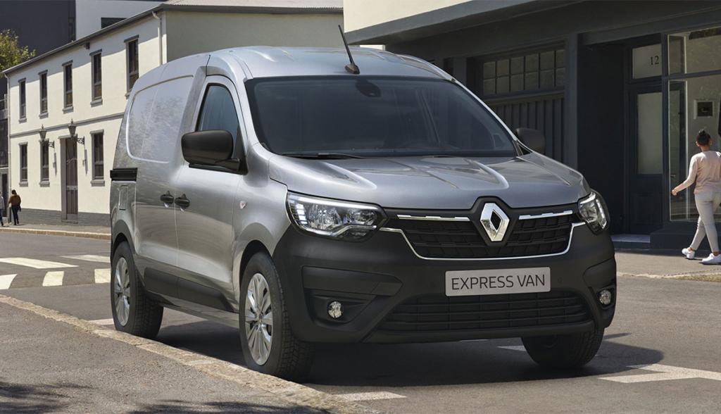 Renault-Express
