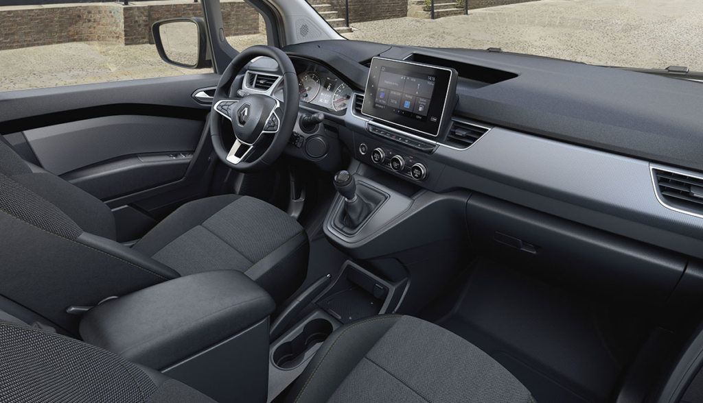 Renault Kangoo 2020-2