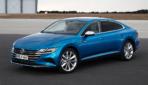 VW Arteon eHybrid-2020-2