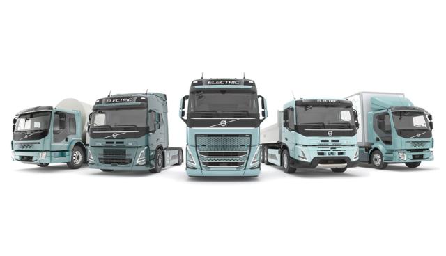 Volvo-Trucks-Elektro-Lkw
