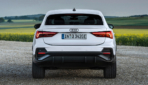 Audi Q3 45 Sportback TFSI e-5