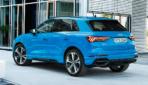 Audi Q3 45 TFSI e-1