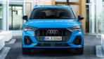 Audi Q3 45 TFSI e-3