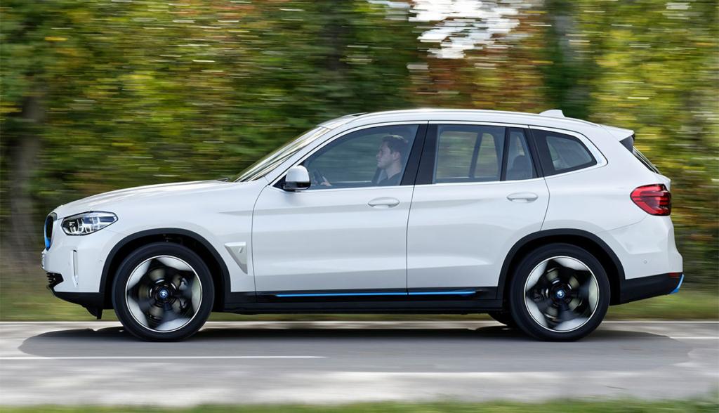 BMW iX3-2020-1