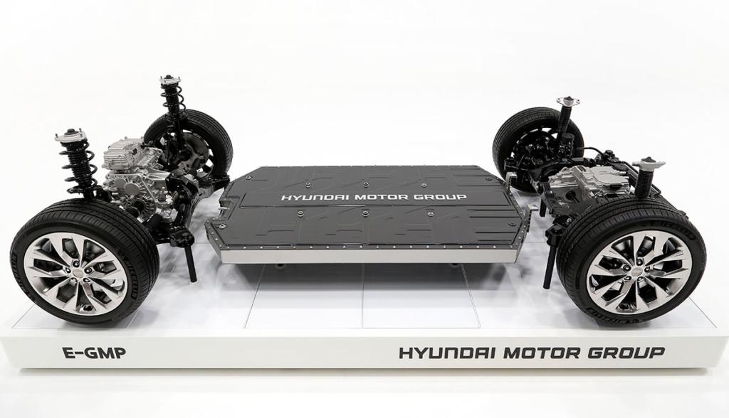 Hyundai E-GMP-Plattform-2020-1