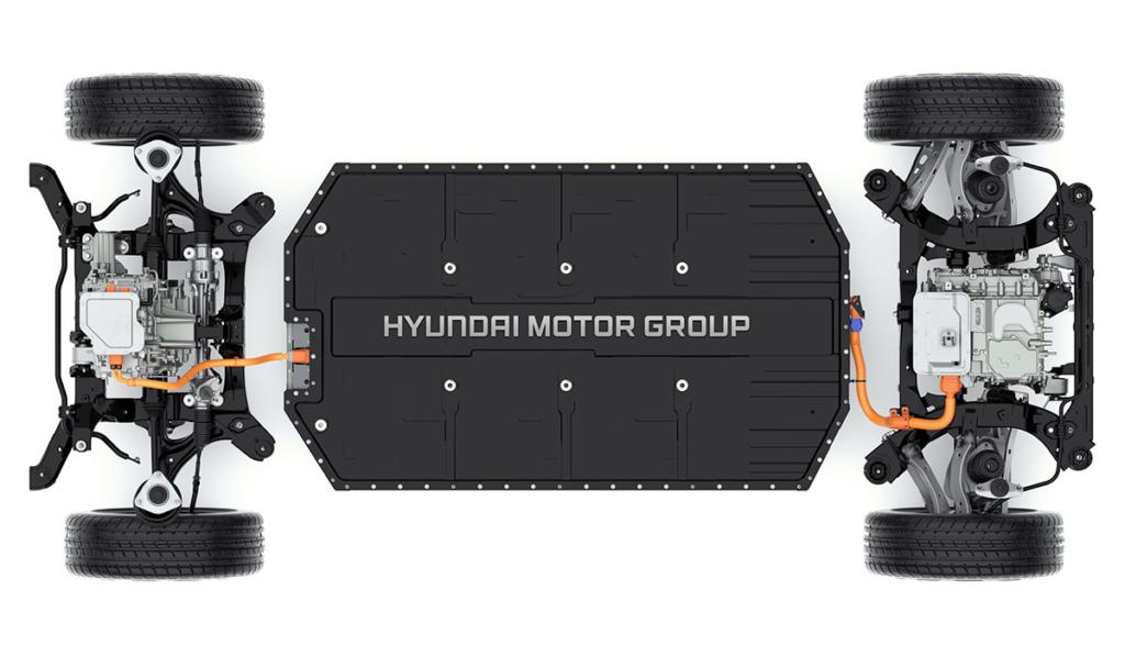 Hyundai E-GMP-Plattform-2020-7