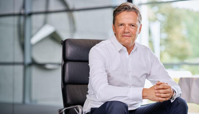 Markus-Schaefer-Mercedes