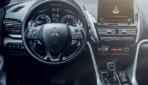 Mitsubishi Eclipse Cross Plug in Hybrid-2021-1