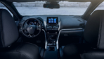 Mitsubishi Eclipse Cross Plug in Hybrid-2021-2