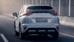 Mitsubishi Eclipse Cross Plug in Hybrid-2021-3