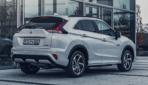 Mitsubishi Eclipse Cross Plug in Hybrid-2021-4