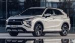 Mitsubishi Eclipse Cross Plug in Hybrid-2021-6