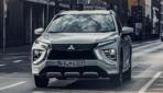 Mitsubishi Eclipse Cross Plug in Hybrid-2021-7