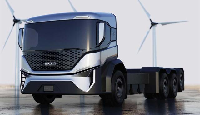 Nikola-Motors-Elektro-Muellwagen