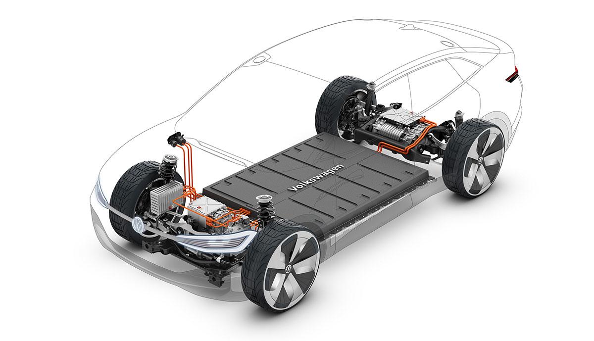 VW-Crozz-Batterie