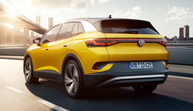 VW-ID4-gelb