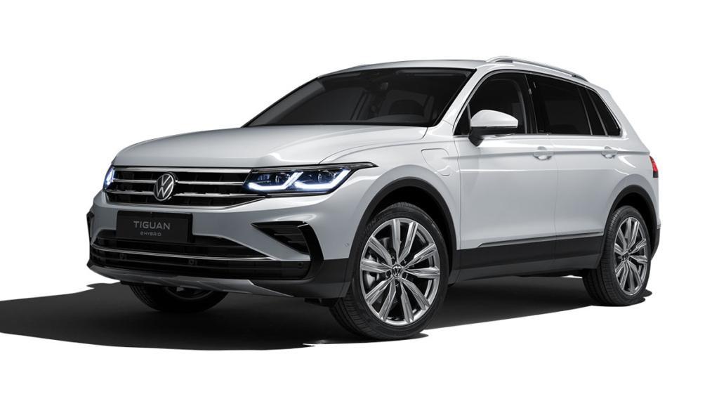 VW Tiguan eHybrid-1