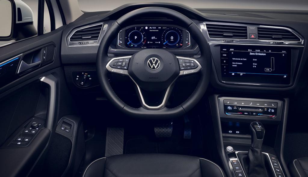 VW Tiguan eHybrid-5