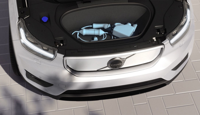 Volvo_XC40_Recharge_P8_AWD_Front