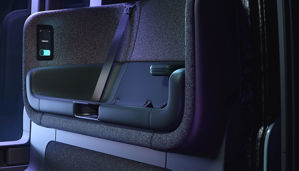 Zoox-Autonomous-Vehicle—Studio-Interior-Seating-Single-Side