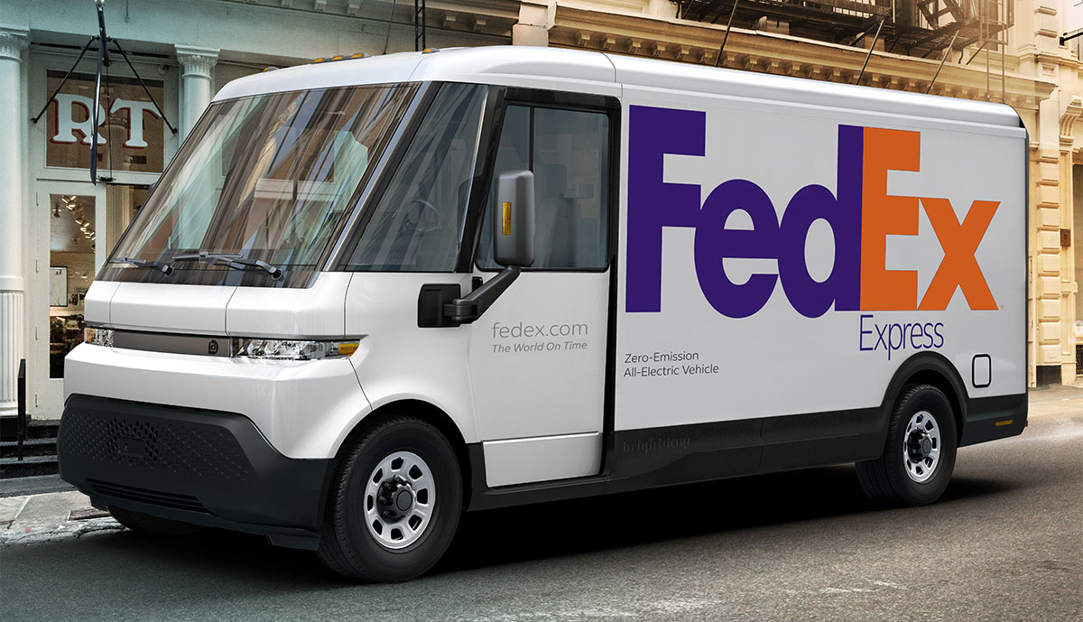 BrightDrop-EV600-with-FedEx-Express-Branding